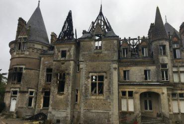 Château La Touche